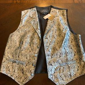 Cody James Vest NWT